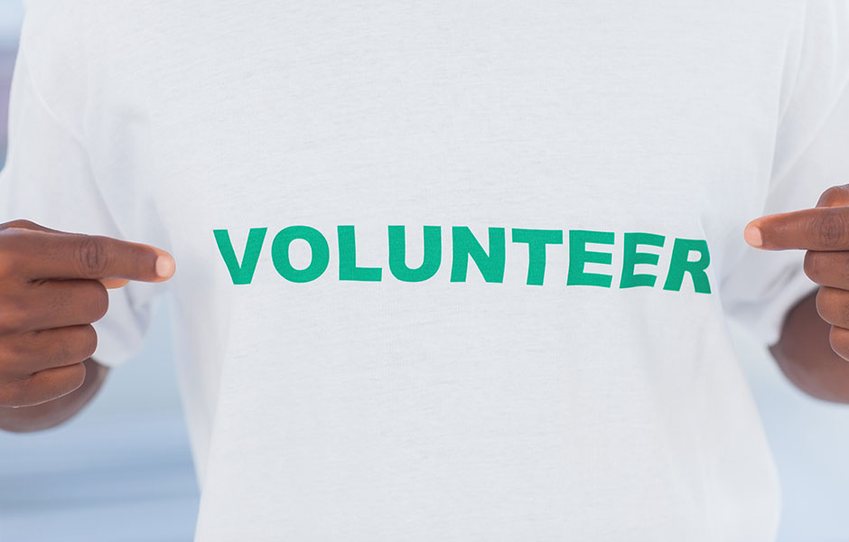 involved-volunteer