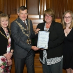 Citizens Advice Bournemouth Volunteers Highly Commended